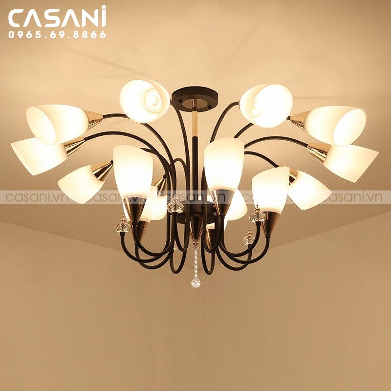 Đèn chùm hiện đại CCH-1391-15