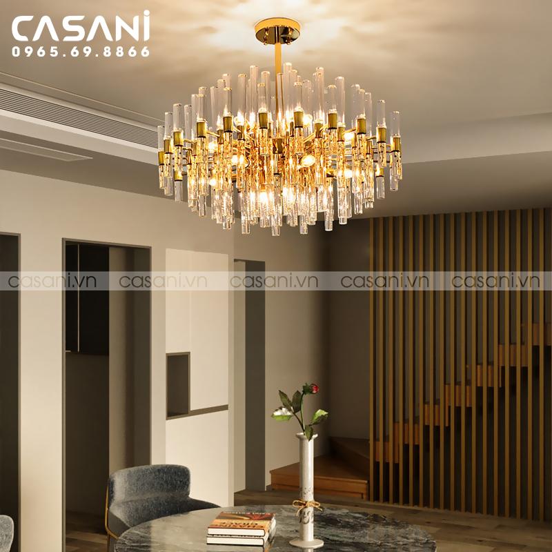 Đèn chùm hiện đại CCH-1392-80