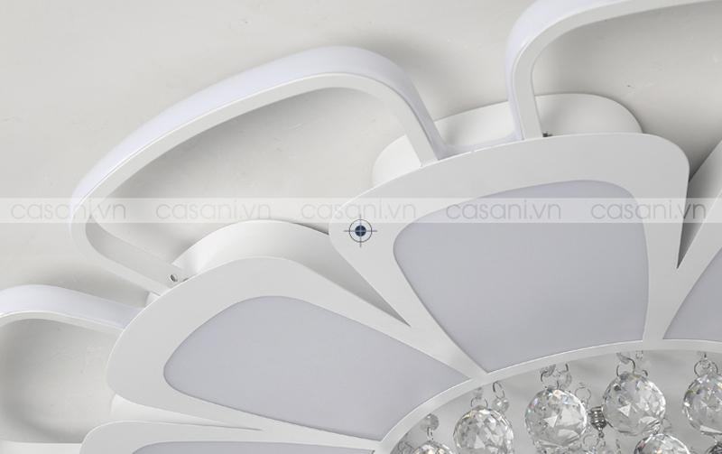 Đèn mâm hiện đại CMH-6816-8