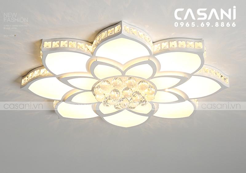 Đèn mâm hiện đại CMH-6813-800