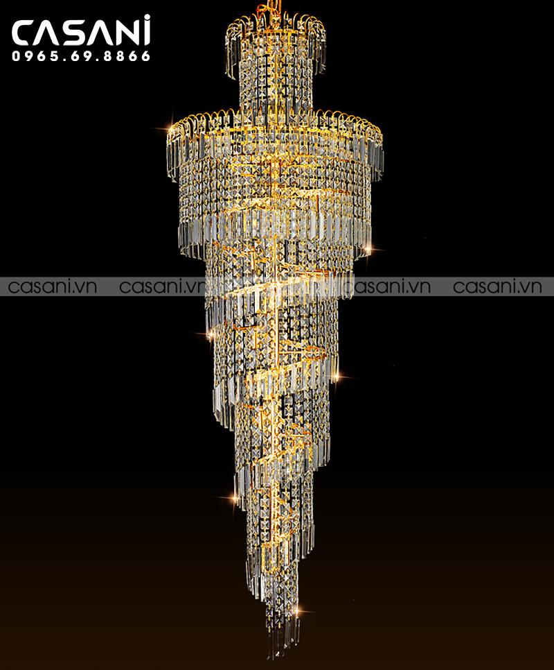 Đèn Thông Tầng CTT-2872-600