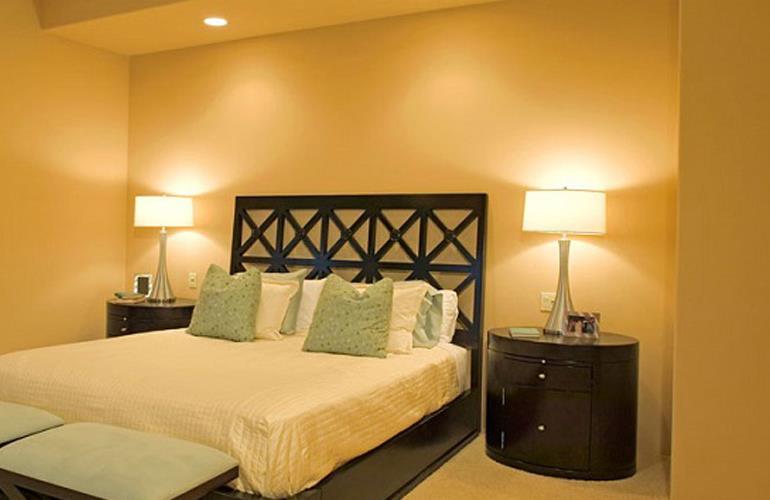 đèn bàn phòng ngủ