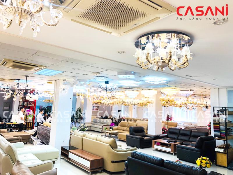Về Casani