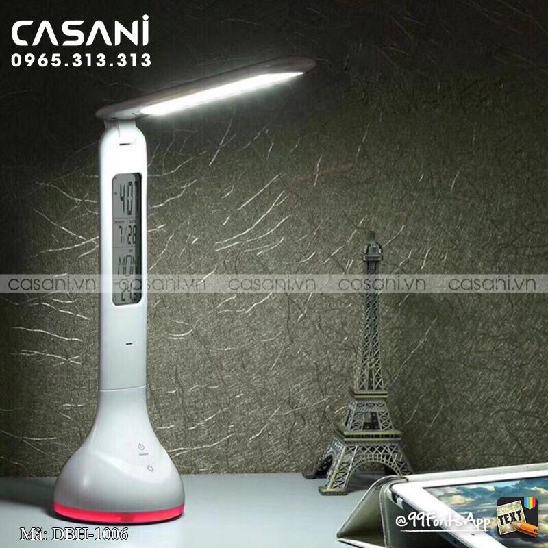 đèn bàn học văn phòng