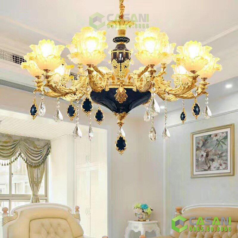 đèn phòng khách