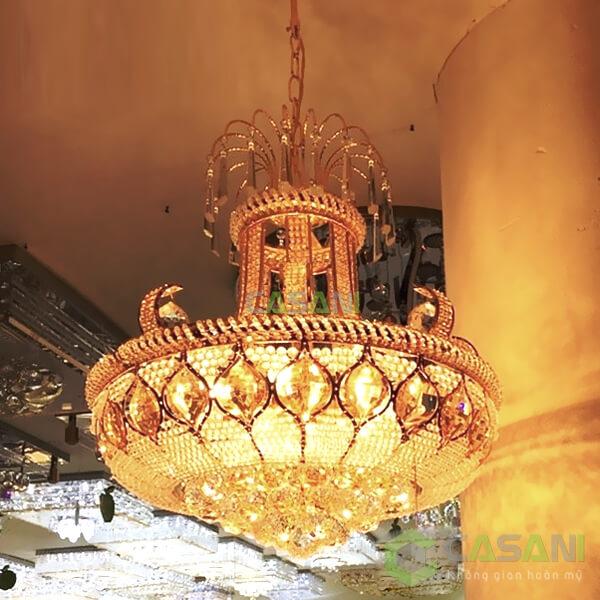 Đèn Chùm Pha Lê CCP-89031-530