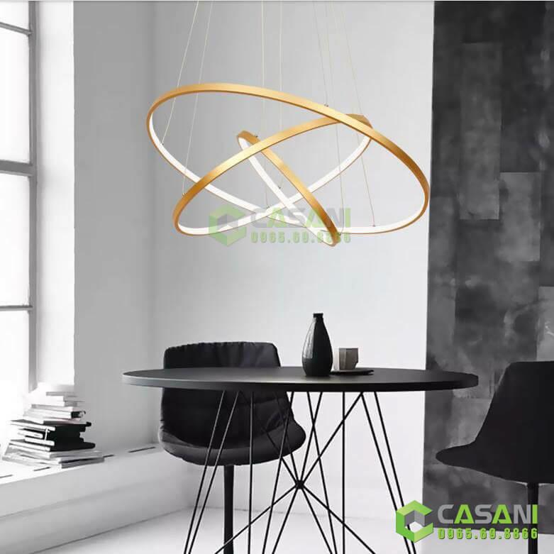 Gợi ý những phong cách thiết kế nội thất phòng ăn đẹp