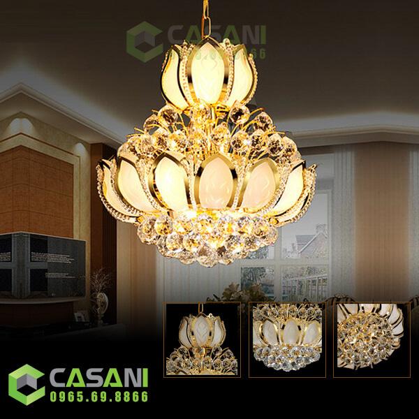 Đèn chùm thờ CCP-8671