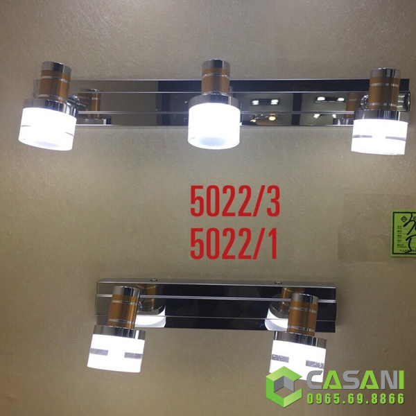Đèn Gương Mã CDG-5022
