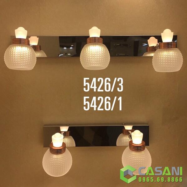Đèn gương mã CDG-5426
