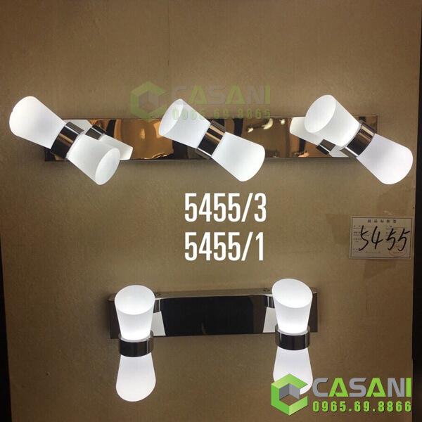 Đèn gương mã CDG-5455