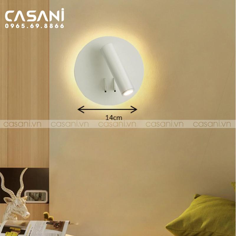 Những ưu điểm nổi trội của đèn hắt tường