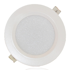 Đèn led downlight model DA 3W Clisun