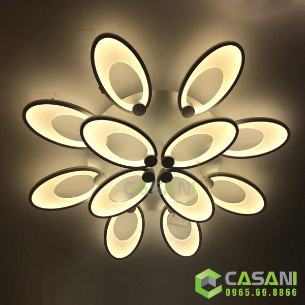 Đèn mâm hiện đại CMH7194-12