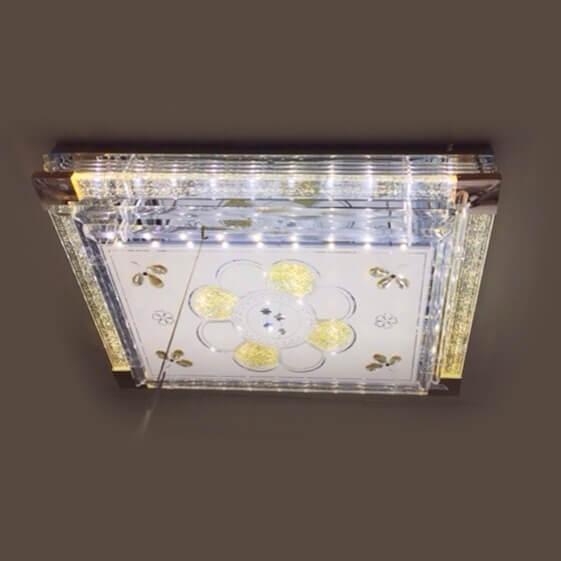 Đèn mâm pha lê CMN-9223