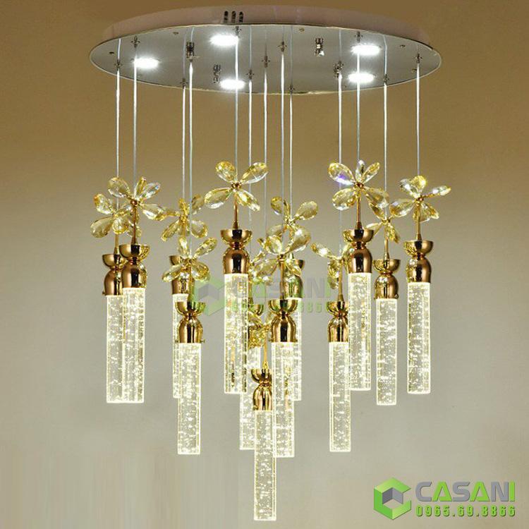 Top 5 đèn mâm giá rẻ được ưa chuộng sử dụng trong phòng ngủ