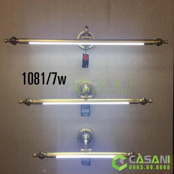 Đèn Soi Trành CST-1081