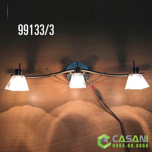 5 mẫu đèn soi tranh khổ lớn được yêu thích nhất hiện nay