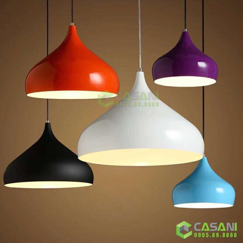 Đèn thả hiện đại CDT1407