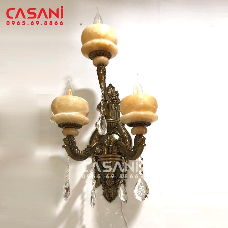 đèn treo tường trang trí
