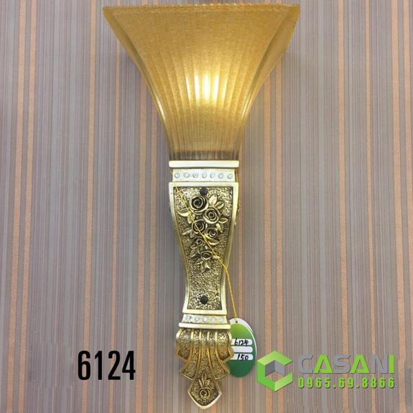 Đèn tường CDT-6124
