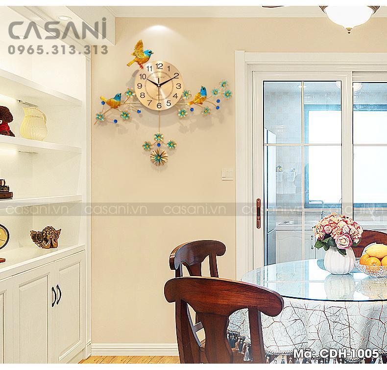 Mẹo sử dụng đồ nội thất để giúp không gian phòng khách thêm rộng rãi