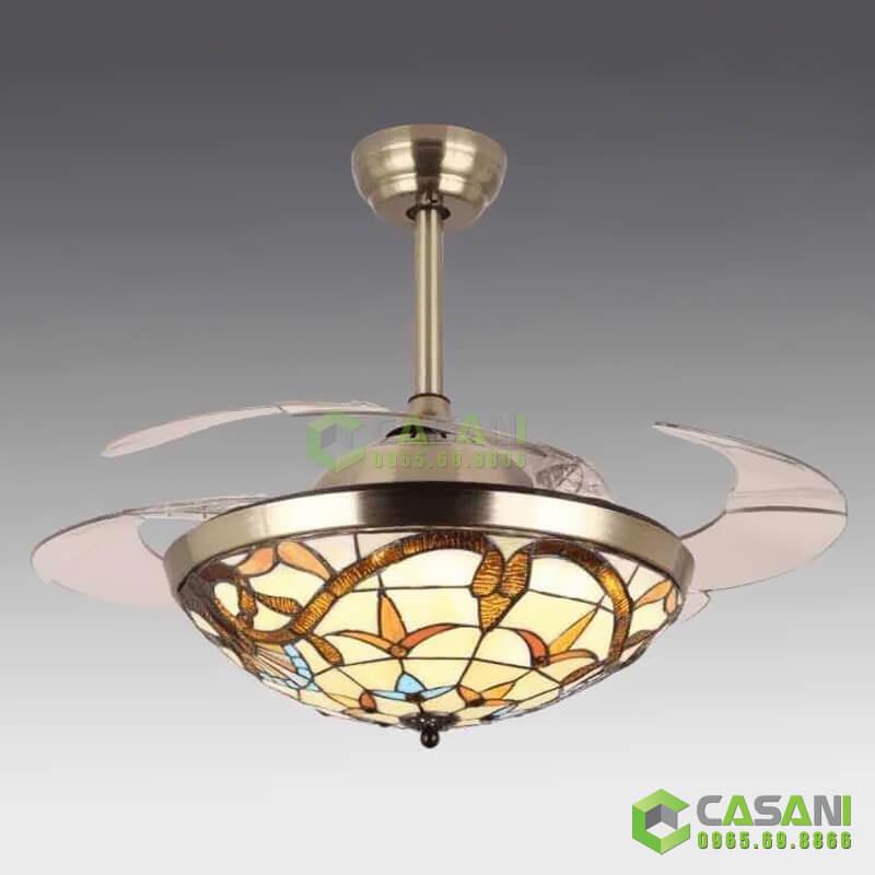 Quạt trần đèn CQ8113