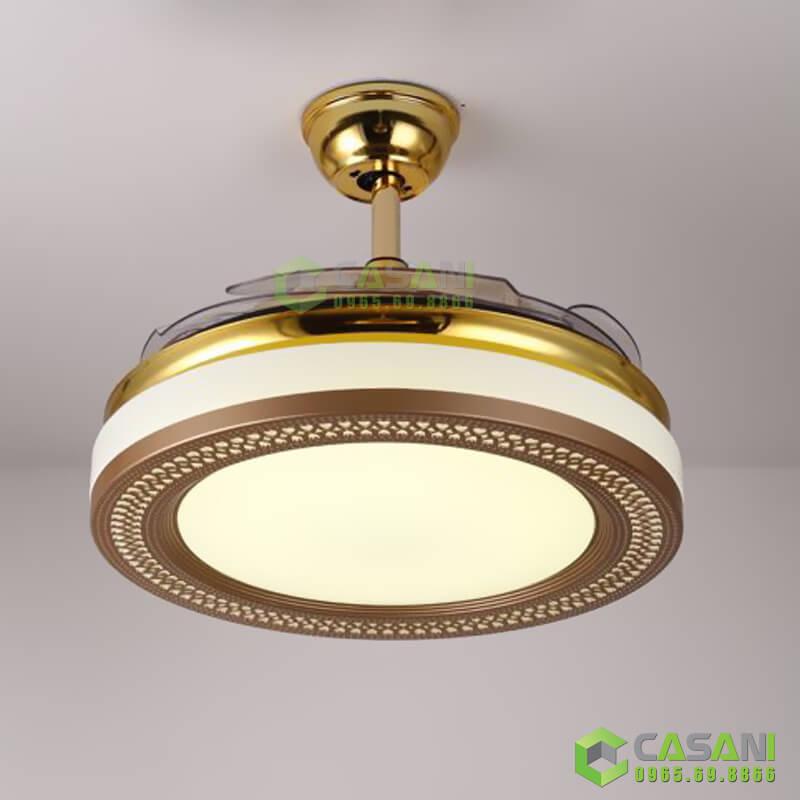 Quạt trần đèn CQ8114
