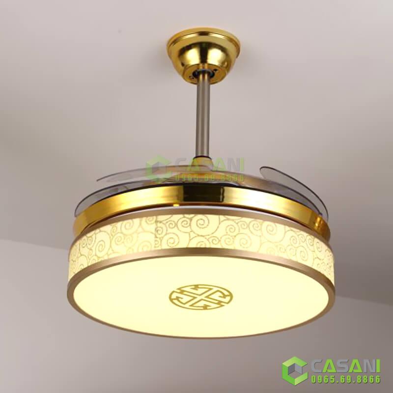 Quạt trần đèn CQ8115