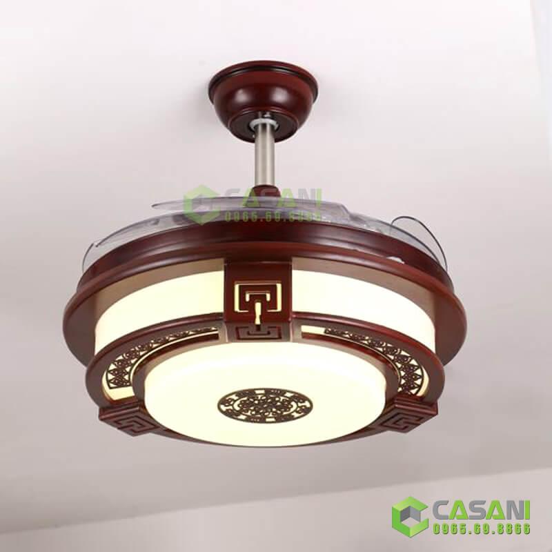 Quạt trần đèn CQ8117