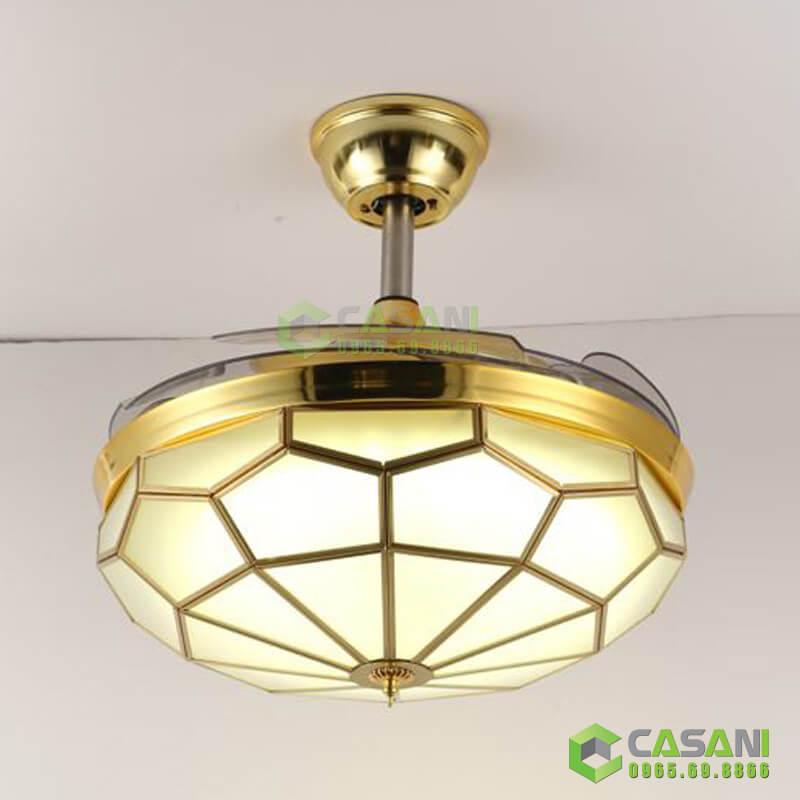 Quạt trần đèn CQ8119