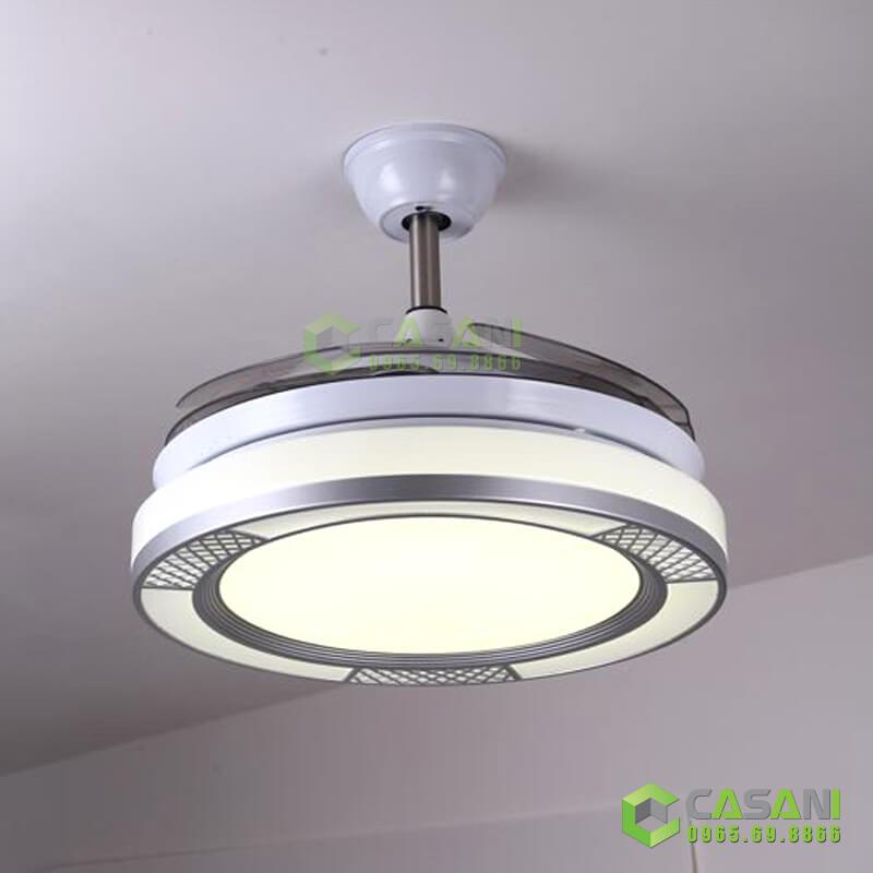 Quạt trần đèn CQ8122