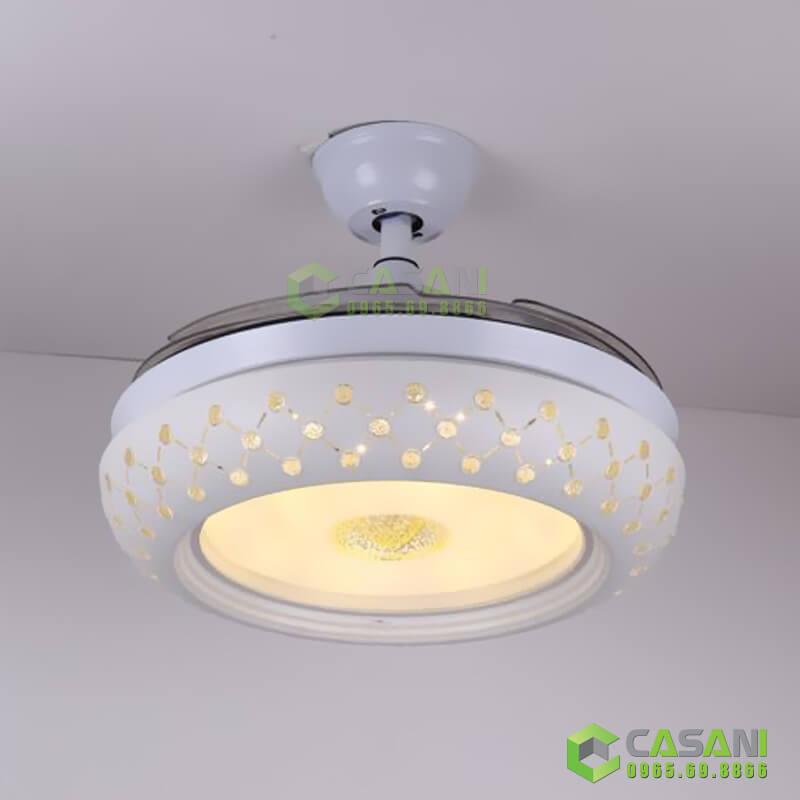 Quạt trần đèn CQ8123