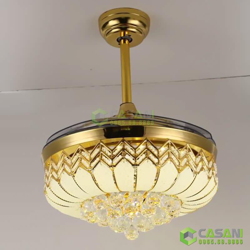 Quạt trần đèn CQ8124