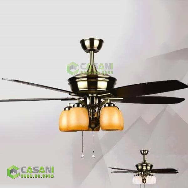 Quạt trần đèn CQ8132